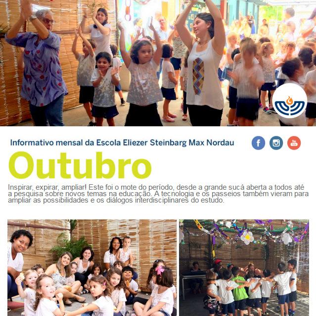 Newsletter Outubro-2016